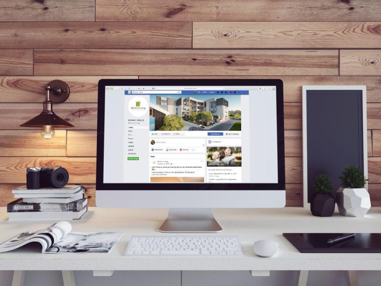 Social Media content management