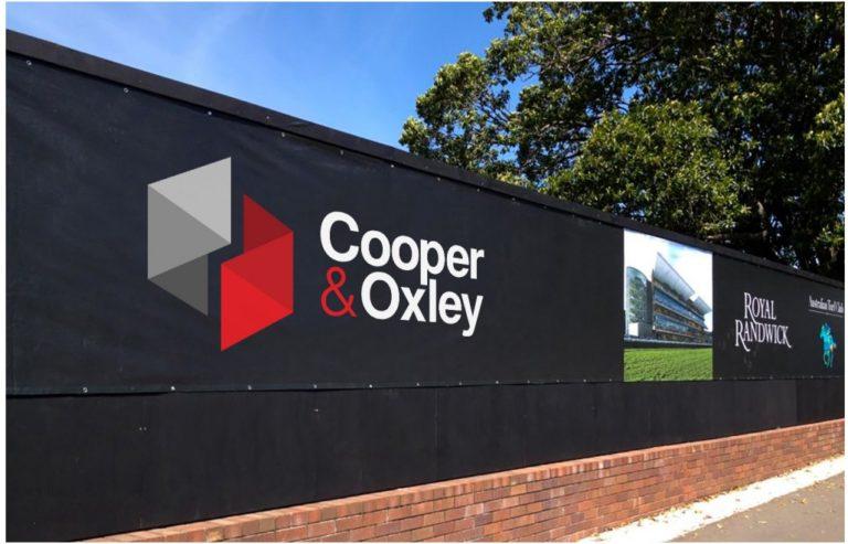 Cooper Oxley 3